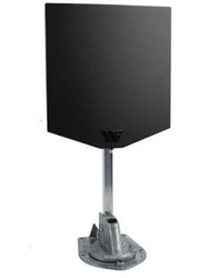 Winegard Broadcast TV Antenna Replacement Head - Rayzar - Black