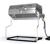 57305 Camco Olympian Stainless Steel BBQ Grill