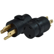 Cynder 50-30 Adapter 50 Amp Male to 30 Amp Female