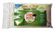 Sniff N' Stop Rodent Pest Repellent Pouch