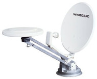 Winegard RoadStar Crank-Up Satellite TV Antenna