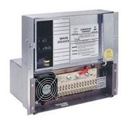 Parallax Electronic Power Center