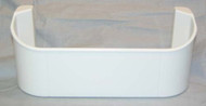 Dometic Freezer/Refrigerator Upper Top Door Shelf, Polar White