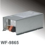 WFCO 9800 Series, Electronic RV Power Converter/Charger, 65 Amps