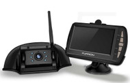 Furrion Vision 2 Wireless Observation System w/ Mounting Bracket
