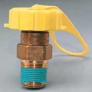 LP Replacement Fill Valve w/ Cap