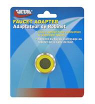 Valterra Faucet Adapter, Carded