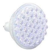 LED 36 Diode MR16 Reading Bulb