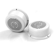 Furrion Surface Marine Speaker, 3in, White