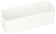 Norcold Replacement Refrigerator Door Bin Shelf, White