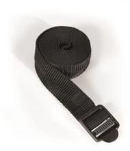 Camco Utility Webbing Strap w/ Buckle, 6'