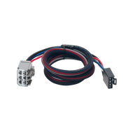 Brake Control Wiring Harness, Tekonsha GM