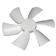 "Elixir/Ventline Roof Vent 6"" Fan Blade Only"