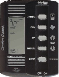 Dometic Air Conditioner Comfort Control Center, Digital, Black