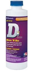 Dometic RV Wash & Wax, 8oz