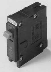 Parallax Circuit Breaker, 15 Amp, Single