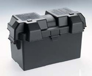 Snap-Top Battery Box, 6V