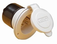 ParkPower On-Board Charger Inlet, 15Amp