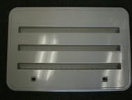 Norcold Refrigerator Access Door/Panel/Vent, Exterior
