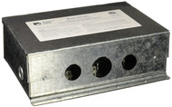 Parallax Automatic Transfer Switch, 120/240V AC 50A