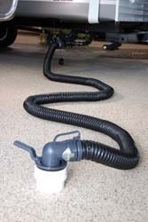 Thetford SmartDrain Premium 15' Sewer Hose System