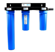Camco Filtration System