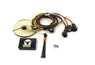 Blue Ox EZ Light Wiring Harness Kit for Jeep Rubicon/Wrangler