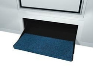 "Outrigger Step Rug. 23"", Atlantic Blue"