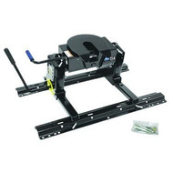 Reese Pro Series 15k 10 Bolt 5th Wheel Hitch w/ Slider