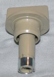 Dometic Refrigerator Selector Knob Dial, Beige