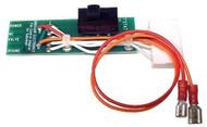 Suburban Fan Control Board Test Adapter