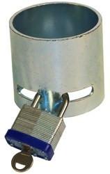 Ultra Fab 5th Wheel King Pin Locking Cup