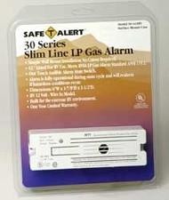 Classic LP Gas Alarm, Surface Mount