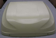Dometic Penguin Air Conditioner Shroud Shell, White