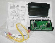 Dometic Universal Board Kit