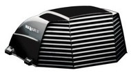 MaxxAir II Vent Cover, Black