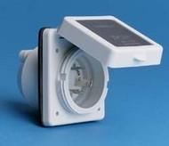ParkPower Marinco Easy Lock Inlet Standard, 50 Amp