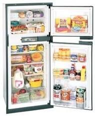 Norcold  N641 Refrigerator, 3-Way