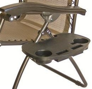Prime Products Side Chair Table