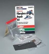 Fiberglass Repair Kit