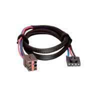 Brake Control Wiring Harness Tekonsha Ford 94-12