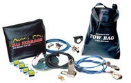 Roadmaster Combo Kit, Sterling 4D Str Cable