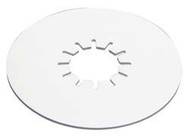 "Fifth Wheel Lube Plate, 10"" , 1pk"