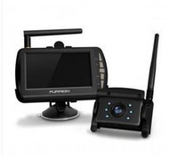 Furrion Vision 1 Wireless Observation System Roof Mount