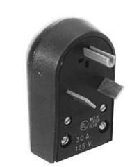 30 Amp Plug