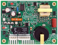 Dinosaur Electronics UIB 64 PC Board Atwood Water Heater