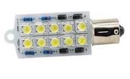 10 Diode LED Bayonet Bulb