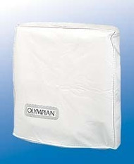 Olympian Wave 6 Catalytic Safety Heater Cover