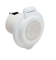ParkPower Easy Lock Inlet Contoured, 50A