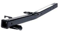 "Reese Class V Titan Hitch Box Extension Bar, 41"" to 48"", 2 1/2"" to 2"""
